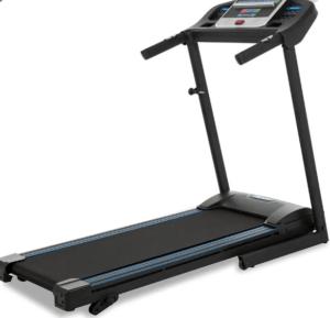 Xterra fitness TR 150 folding treadmill
