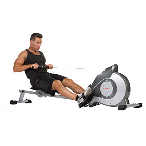 magnetic rower review