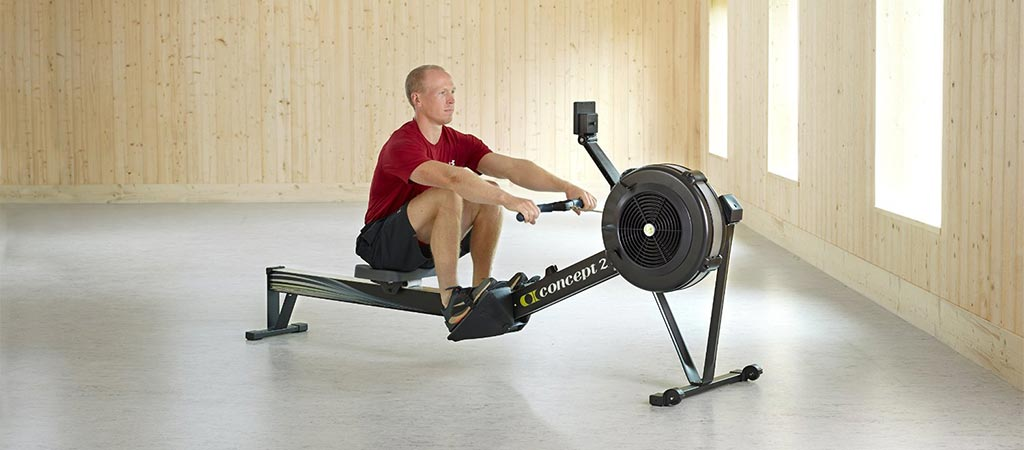 merax indoor magnetic rowing