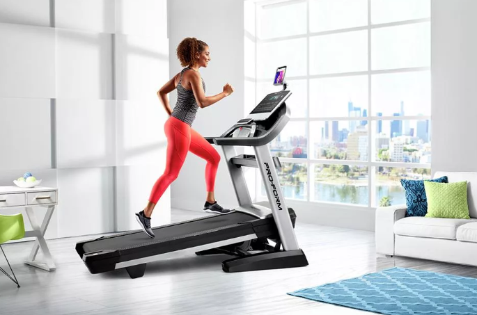 stationary bicycle vs treadmill