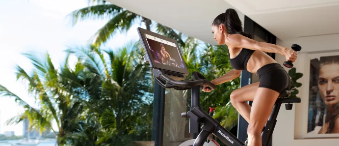 stationary bike vs treadmill