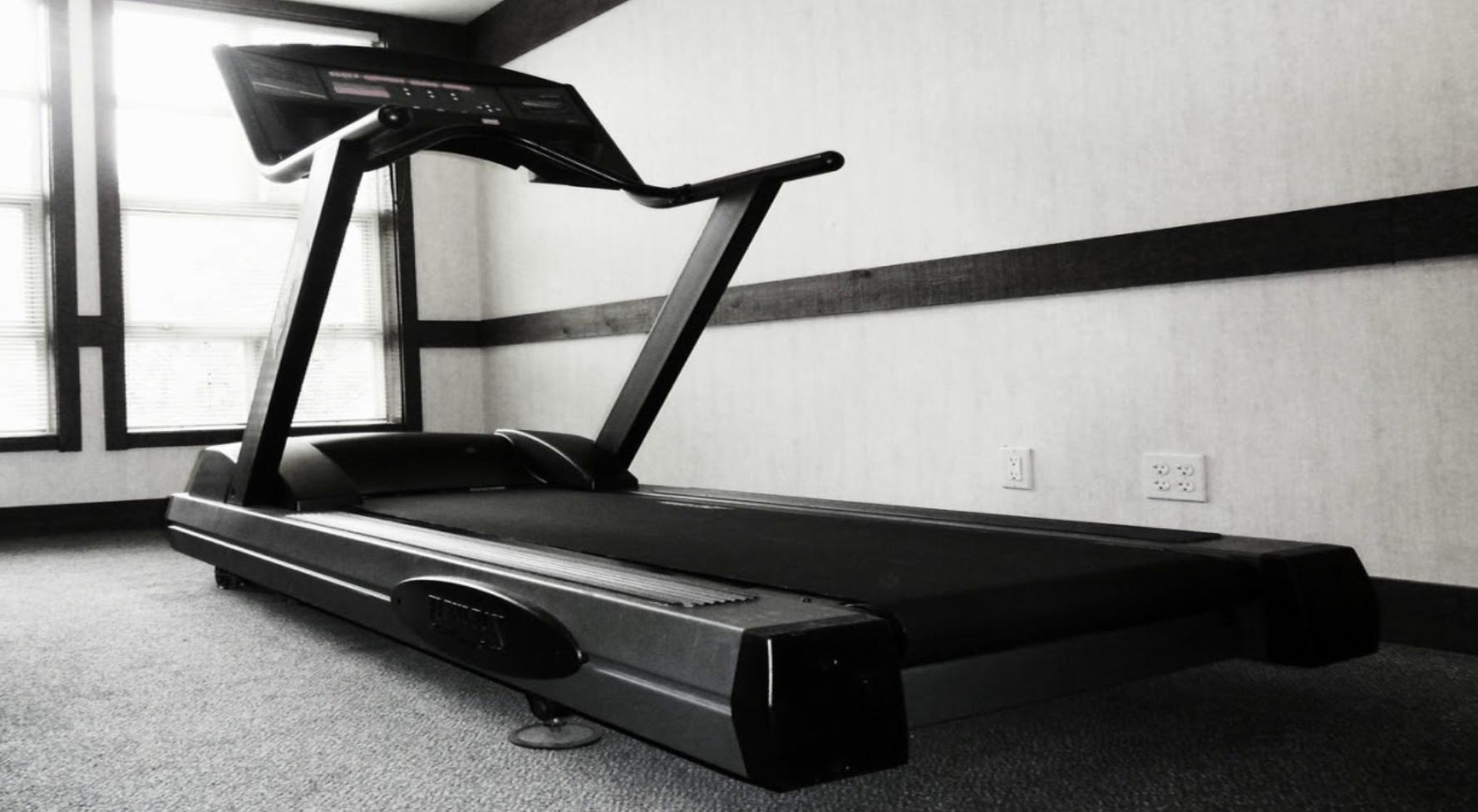 vitamaster treadmill
