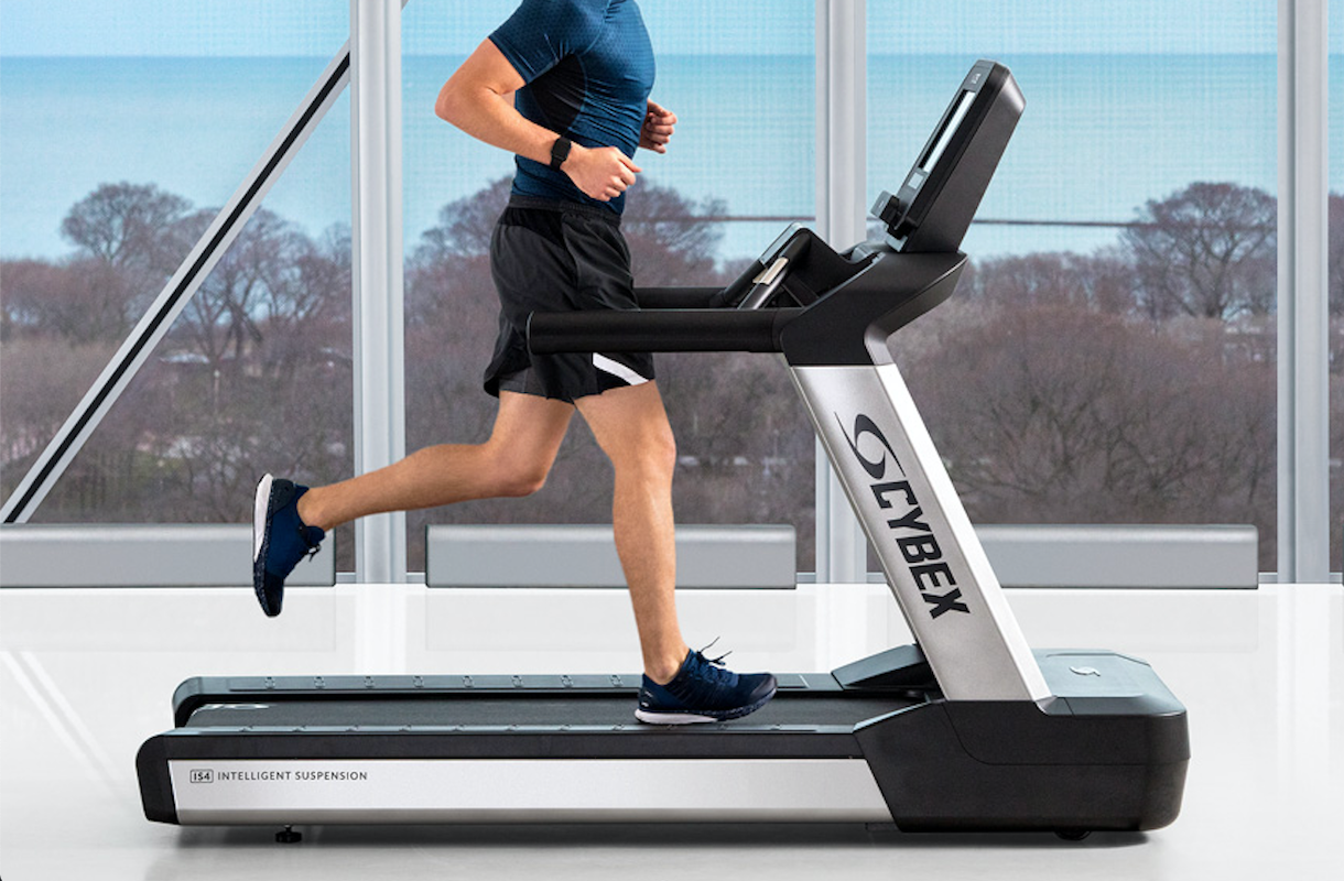 Trotter treadmills