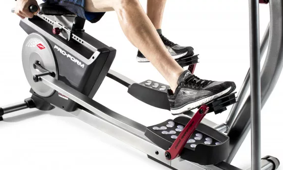 proform hybrid xt elite trainer