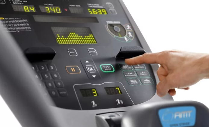 precor amt review