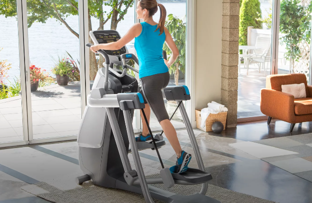 precor open stride