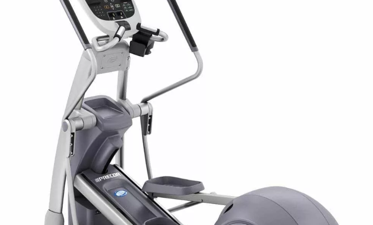 cross ramp elliptical