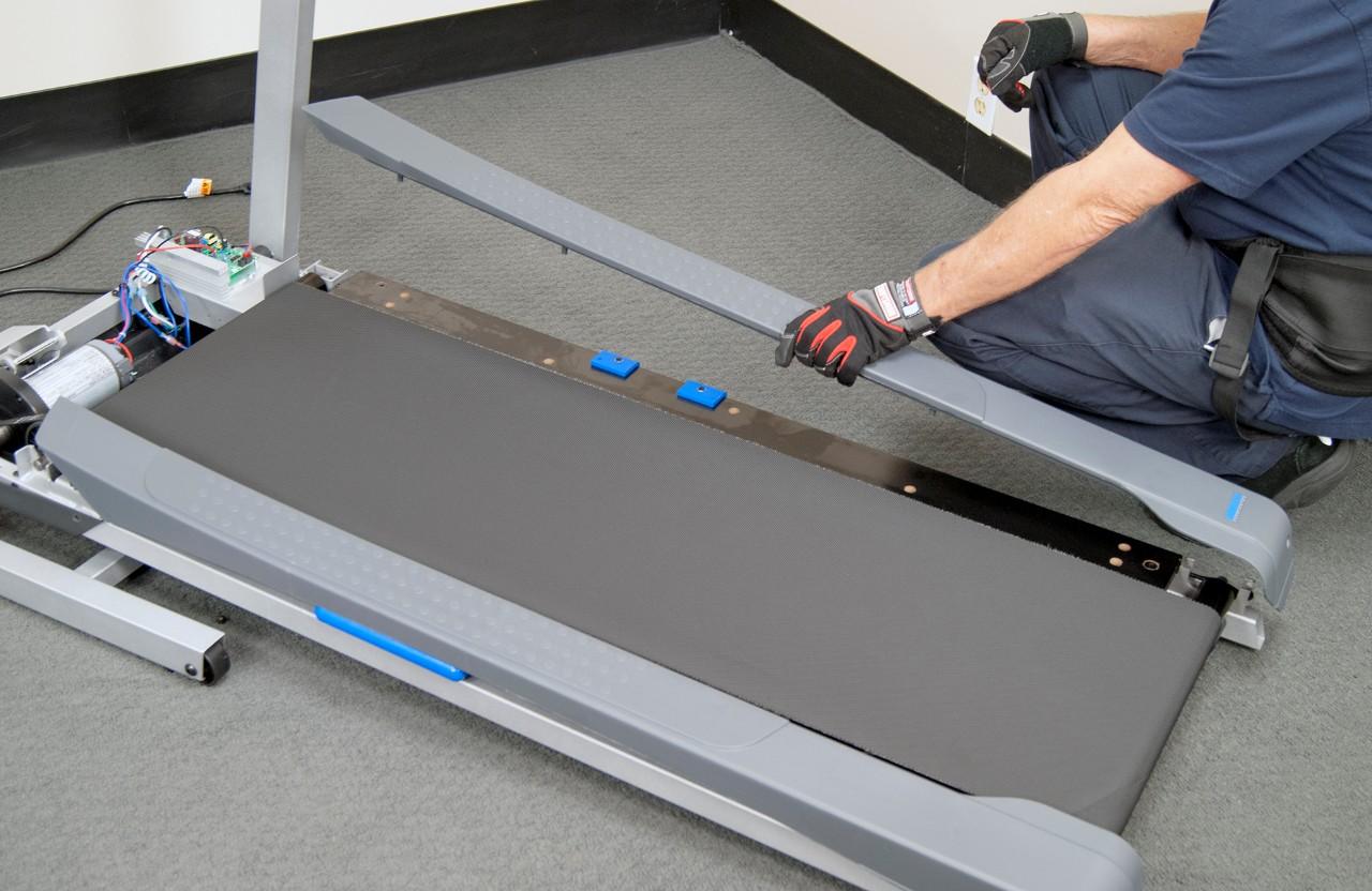 Replace The Treadmill Belt